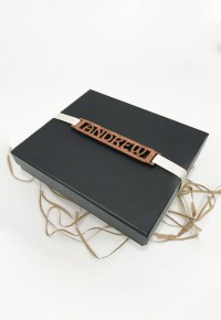 Personalisation Name Packaging Box